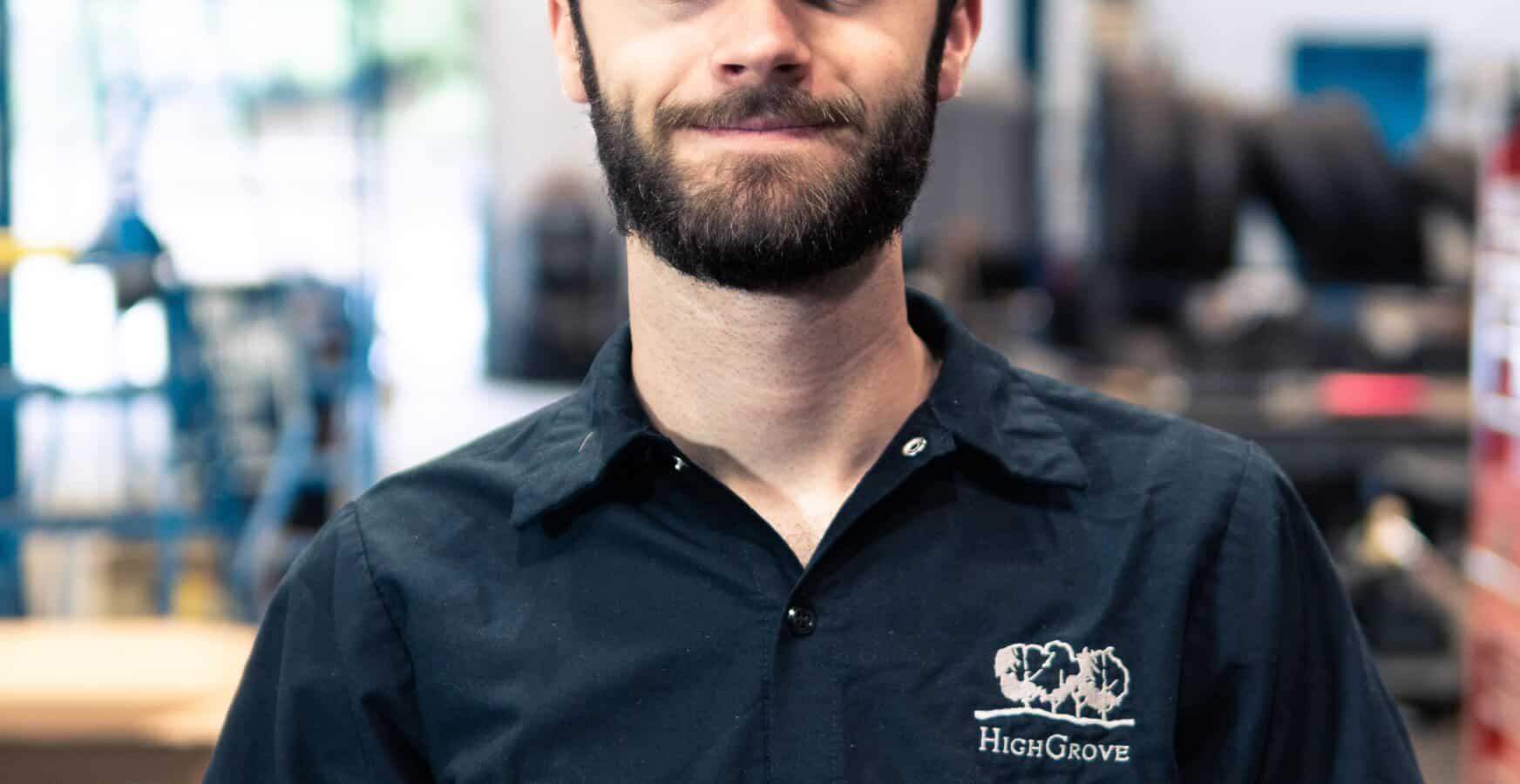 Alec Tomlinson