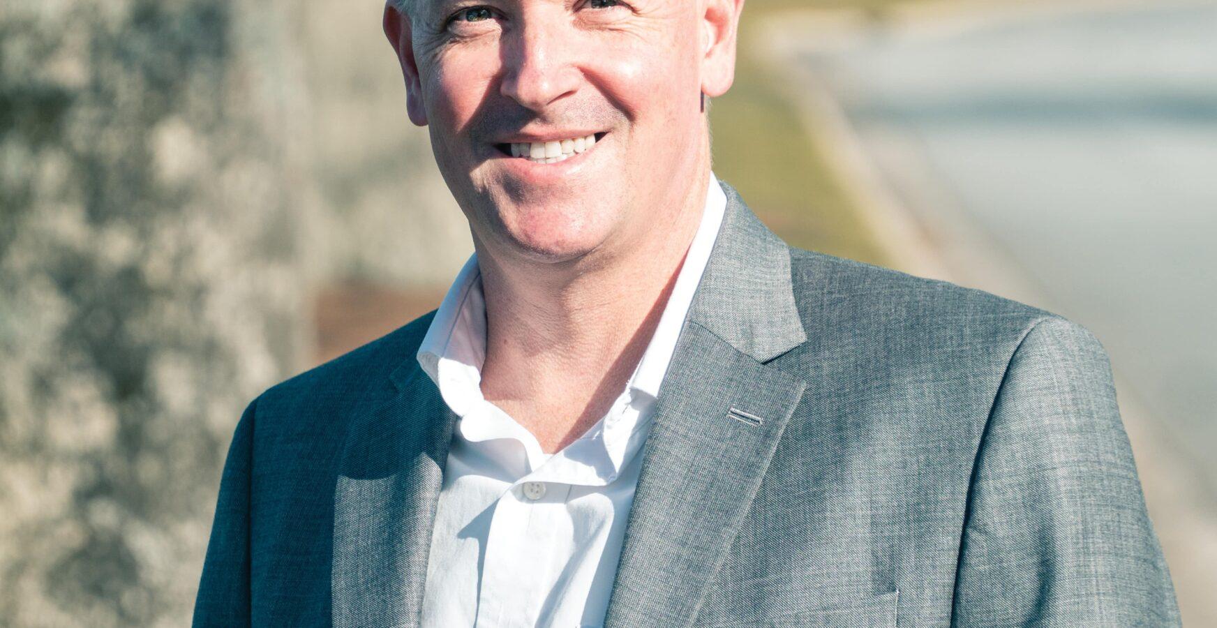 Jeff Gruen
